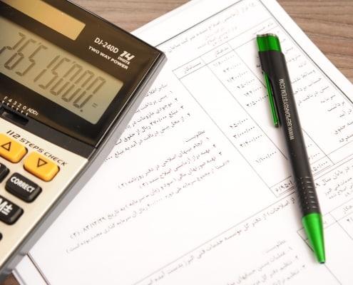 ضرورت استفاده از برنامه حسابداری