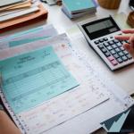 چگونگی محاسبه حقوق و دستمزد